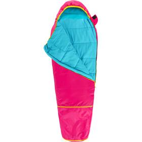 Grüezi-Bag Grow Colorful Sovepose Børn, pink